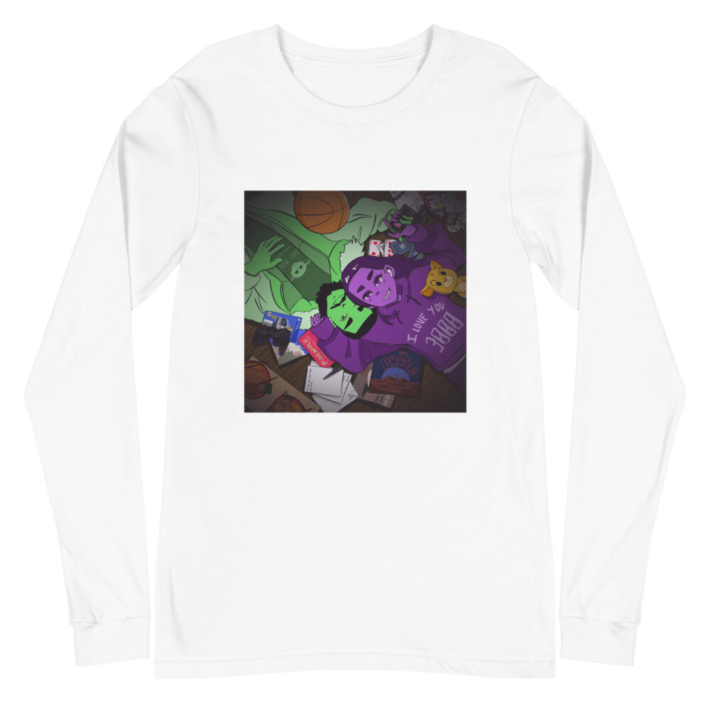 VERY LIMITED LONG SLEEVE