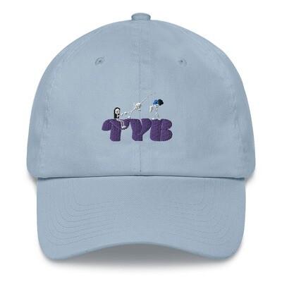 Dad Hat (Purple)