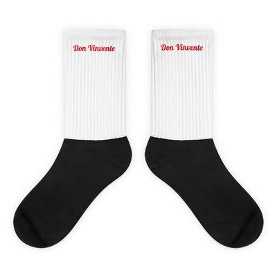 Socks (Red)
