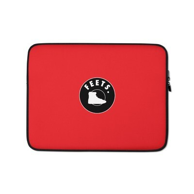 Laptop Sleeve (Red)