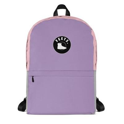 Backpack (Purple)