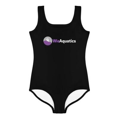 Kid's Swimsuit (Black)