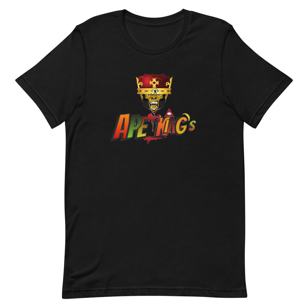 Unisex APE KINGS T-Shirt