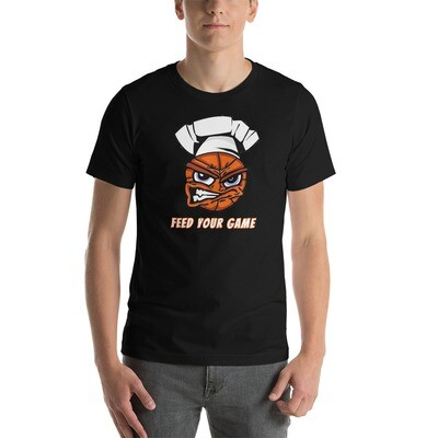 Feed Your Game Unisex T-Shirt