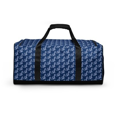 All Over Duffle bag