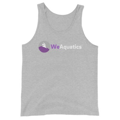 Unisex Tank Top (FOR INSTRUCTORS ONLY)