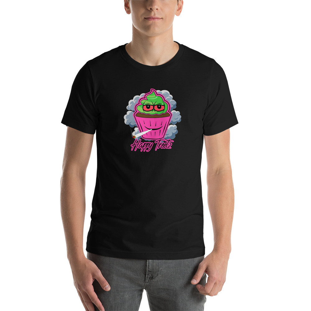 Unisex T-Shirt (Pink)