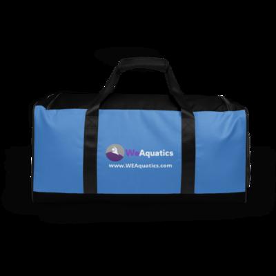 Duffle bag (Light Blue)