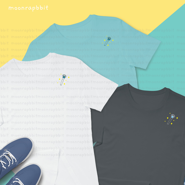 Shirt: SHATING STAR