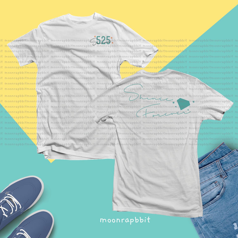 Shirt: SHINee Forever
