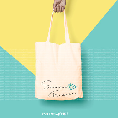 Bag: Shinee Forever Tote