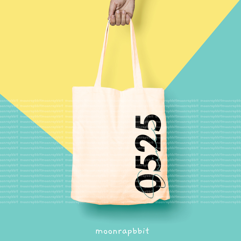 Bag: 0525 Tote