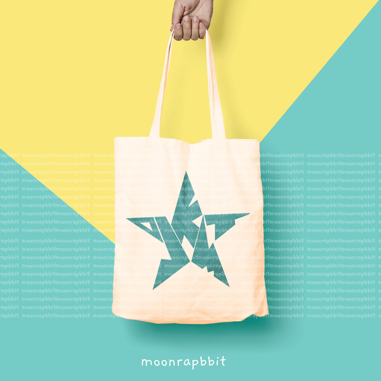 Bag: OJKMT Star