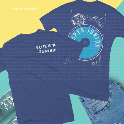 Shirt: SUPER JUNIOR