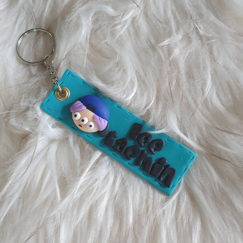 Keychain: Taemin