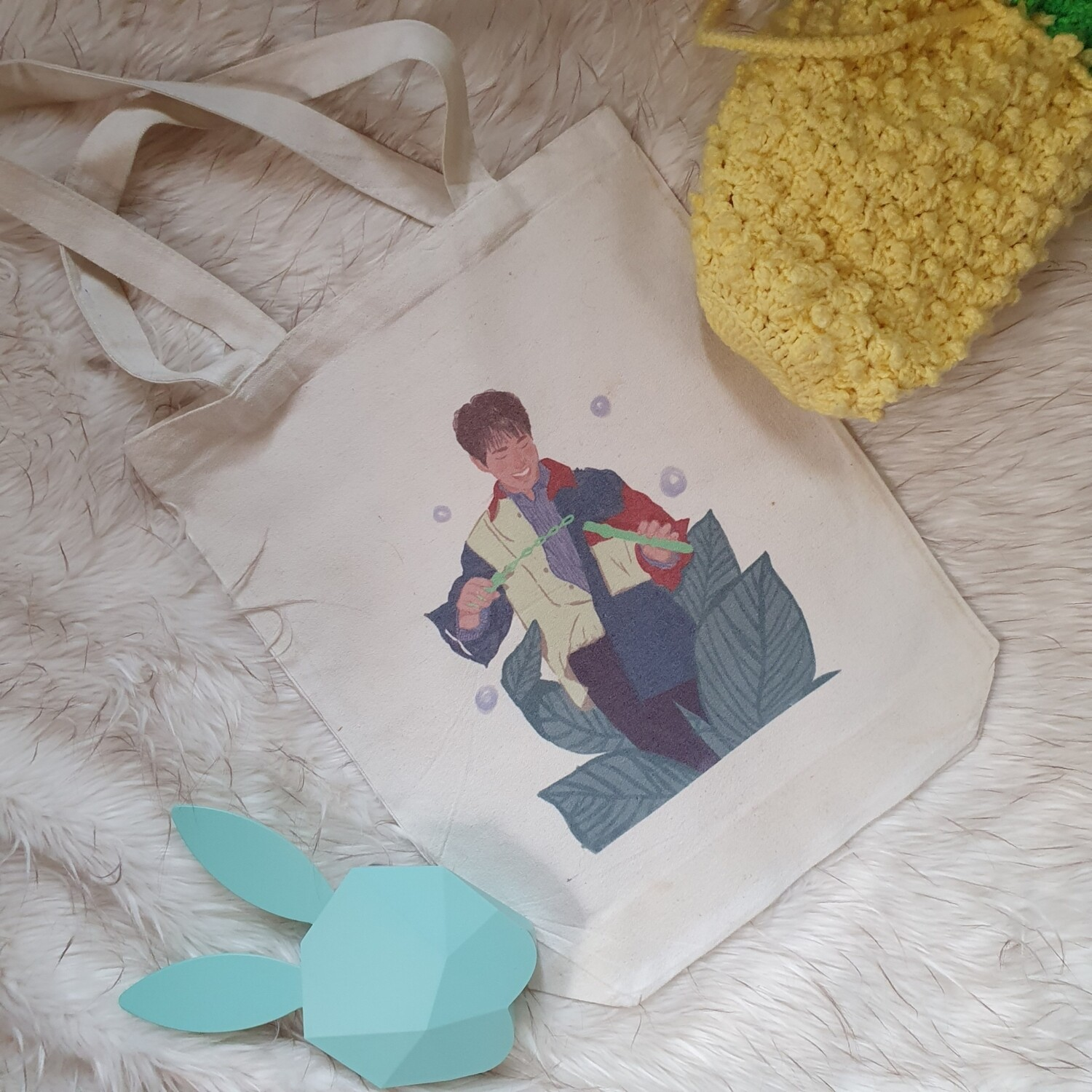 Bag : Onew