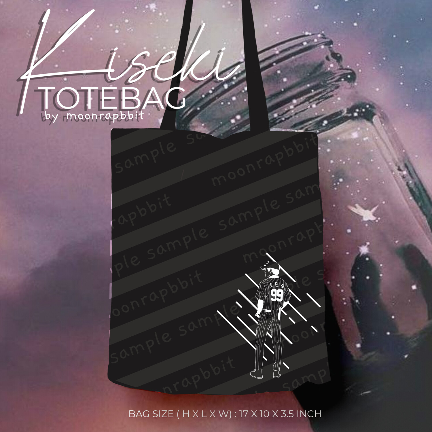 Bag: Kiseki