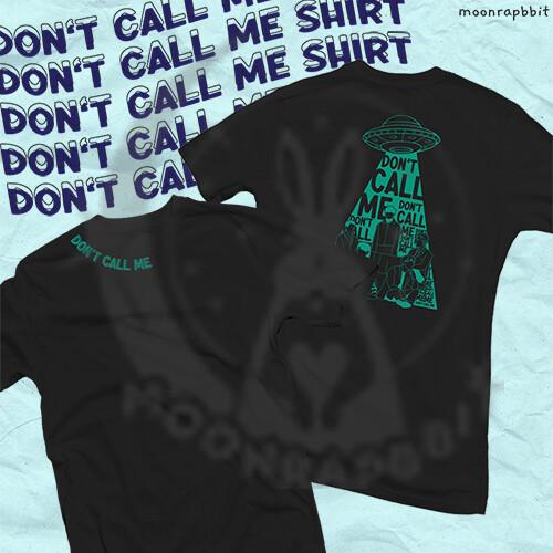Shirt: SHINee Dont Call Me
