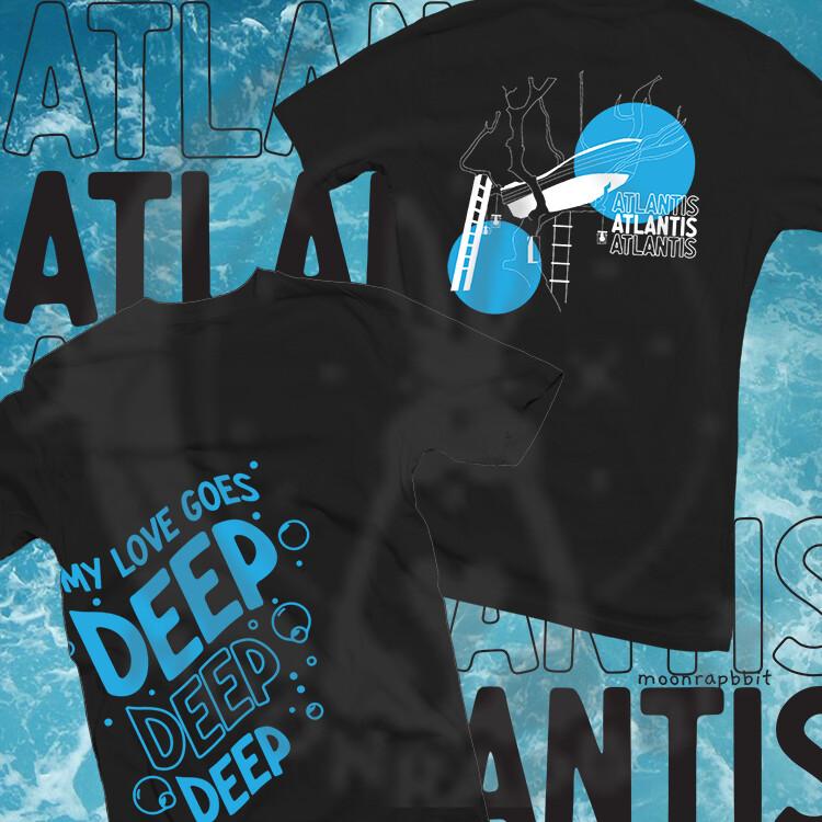 Shirt: SHINee Atlantis