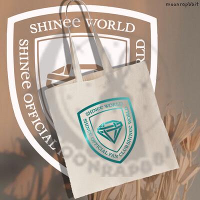 Bag: SHINee World Fanclub