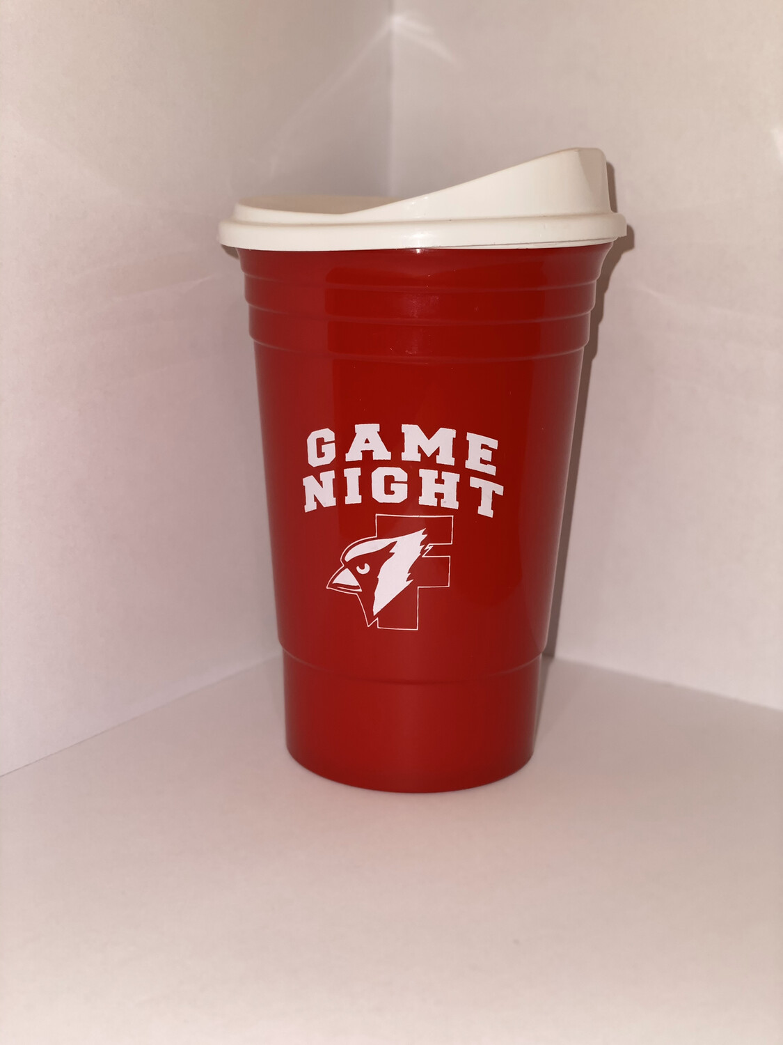 16 oz. Game Night Cup