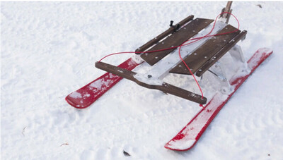Sled Donations Information!