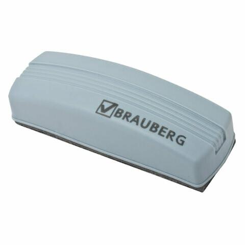 Губка для досок магнитная BRAUBERG 230756