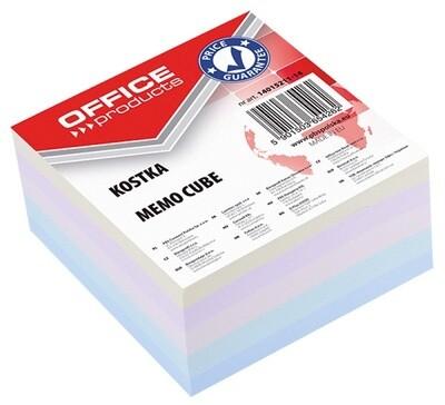 Блок для записей цветной 85*85*40 Offise Product прокл. 14053311-99