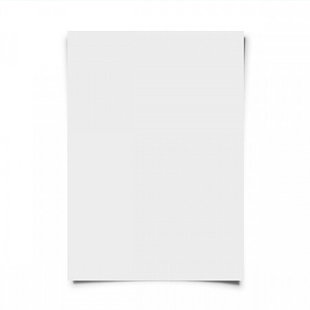 Бумага для черчения А3 Гоззнак 200гр/м2