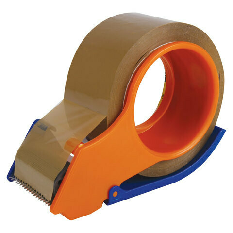 Диспенсер-улитка для скотча до 50см STAFF 440123