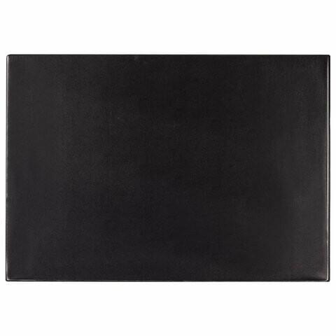 Коврик-подкладка настольный 450*650мм BRAUBERG с прозрачн.карманом 236775
