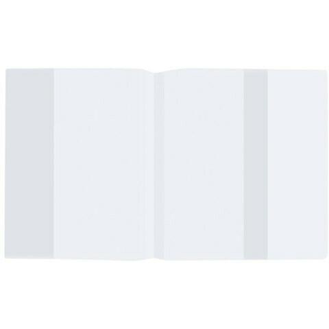 Обложка для учебника 70мкм 230*450мм STAFF универсал 225184