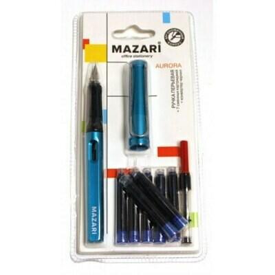 Ручка перьевая MAZARI
