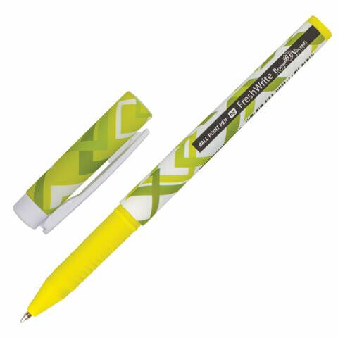"""Ручка шариковая 0.5мм BRUNO VISCONTI """"Ромбы"""" 142876"""