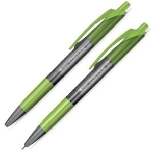 Ручка шариковая  FO51517 CONTOUR синяя