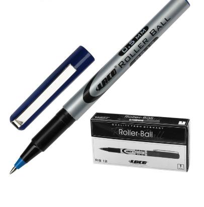 Ручка-роллер 0.7мм LACO RB 12 141873 синяя
