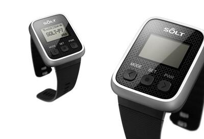 Пейджер часы влагозащищенный SP7-100