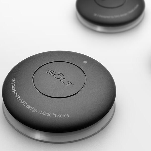 Кнопка вызова официанта SB7-1PBK