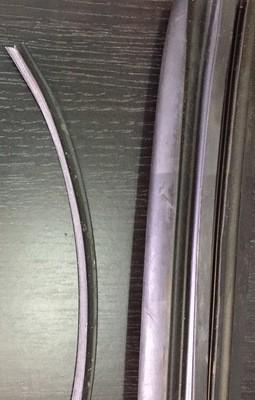 Уплотнитель для стекол Галичанин