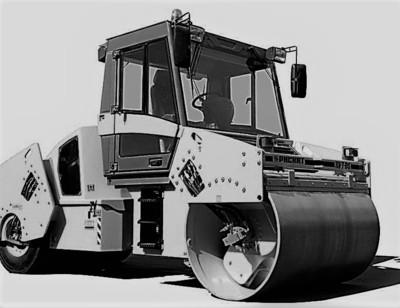 710 C3B редуктор планетарный с адаптером для катков RV
