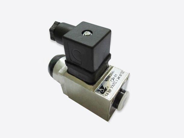 Электромагнит (привод гидрораспределителя)