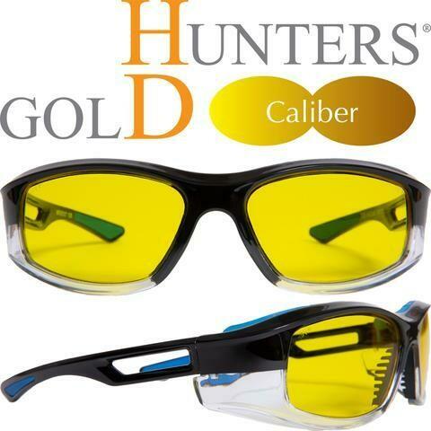Hunters HD Gold - Caliber