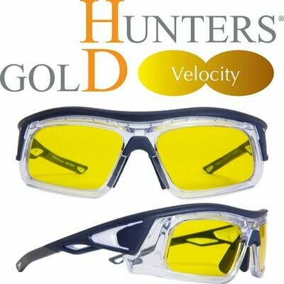 Hunters HD Gold - Velocity