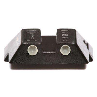 GLOCK NIGHT SIGHT REAR 6,1mm / 6,5mm / 6,9mm / 7,3mm