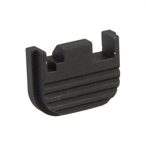 GLOCK SLIDE COVER PLATE