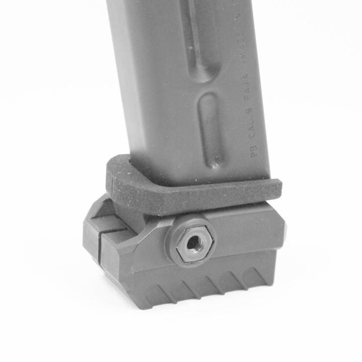 Bereta 92 / Z88 Magazine Base Rail