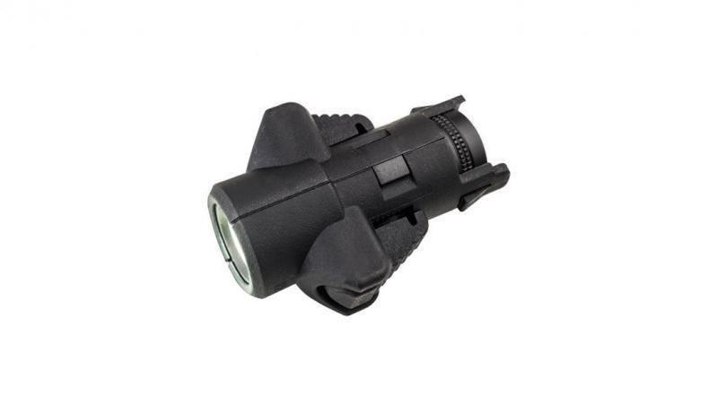 CAA Flashlight for Micro Roni