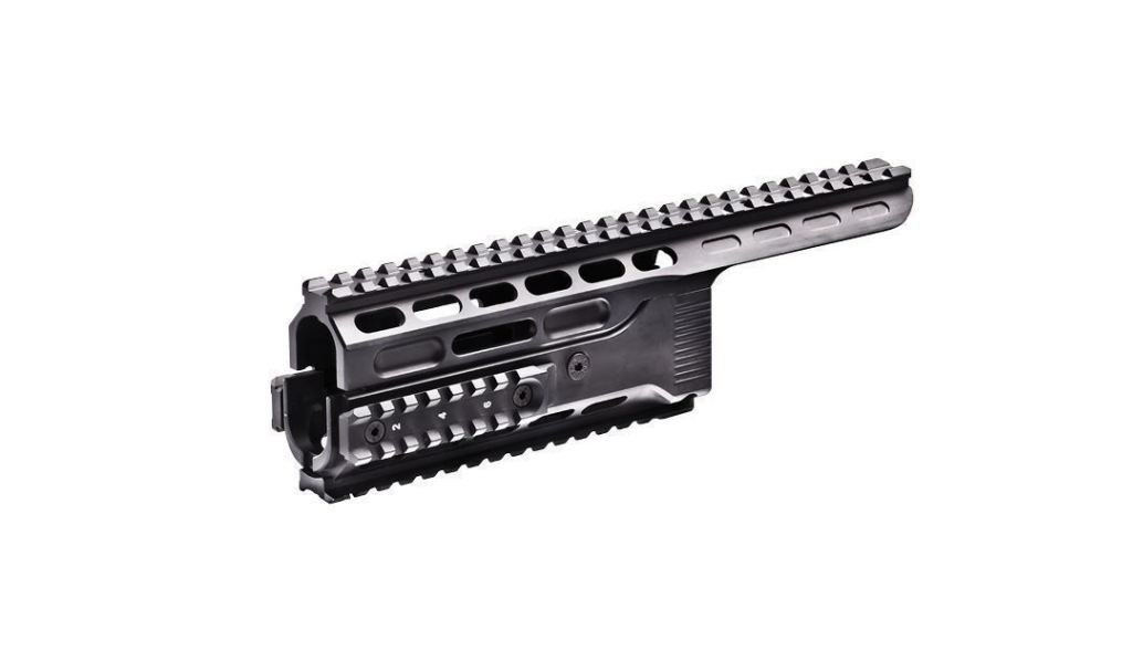 CAA Galil Polymer Railed Forend
