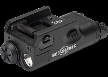 SUREFIRE - Compact Pistol Light (XC1-B)