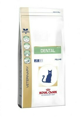 ROYAL CANIN VETERINARY DIET FELINE DENTAL